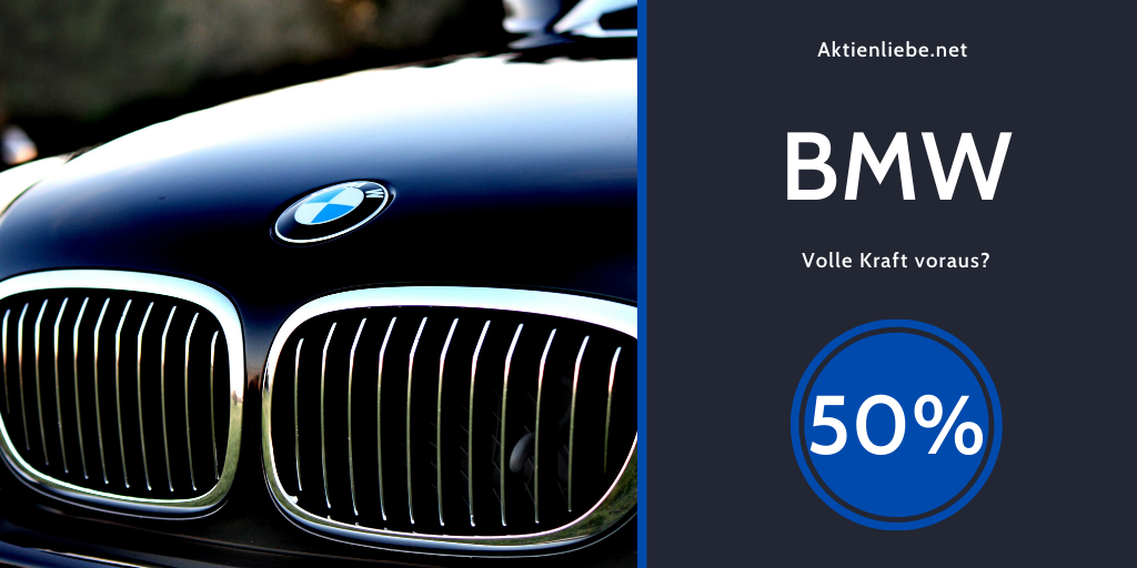BMW – Volle Kraftvoraus?