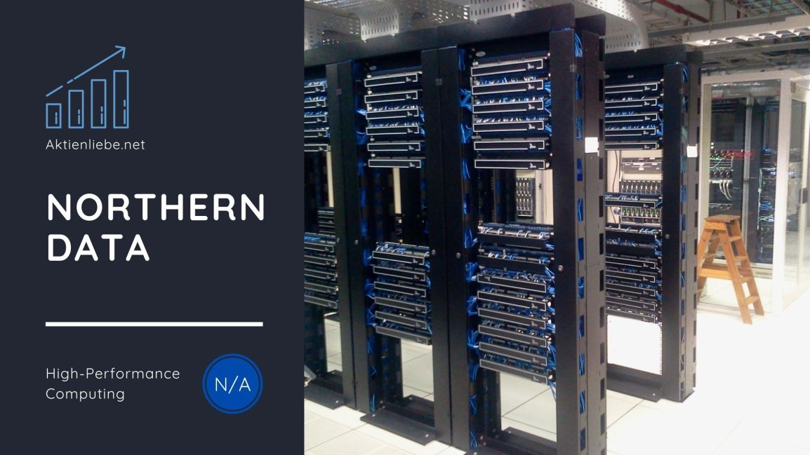Investment Idee: NorthernData