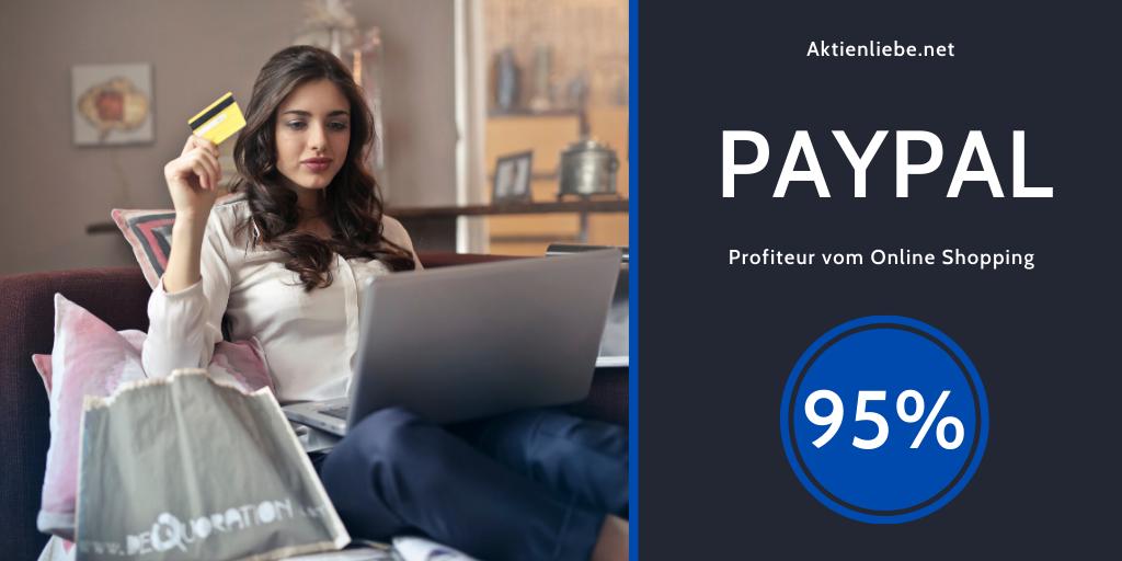 PayPal – Profiteur vom OnlineShopping