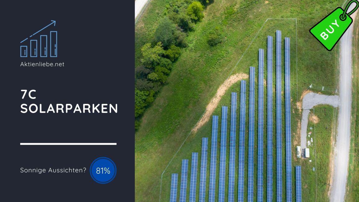 7C Solarparken – SonnigeAussichten?