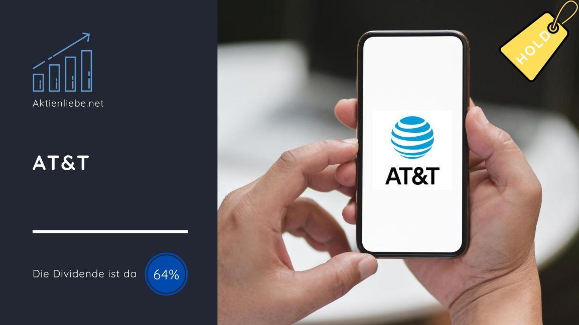 AT&T – Die Dividende istda